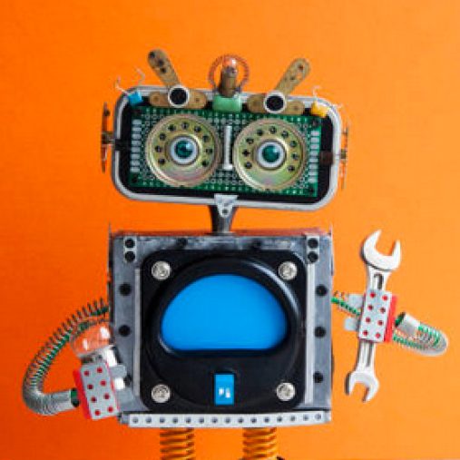 Roboterbild